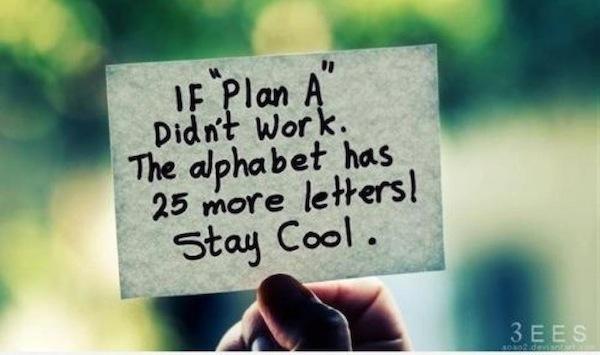 CupOfGood - Plan A