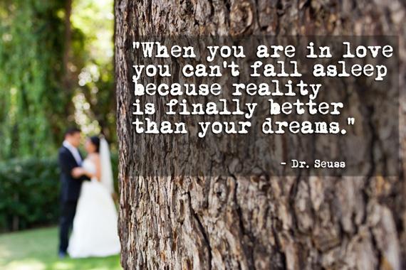 CupOfGood - Wedding Love Quote
