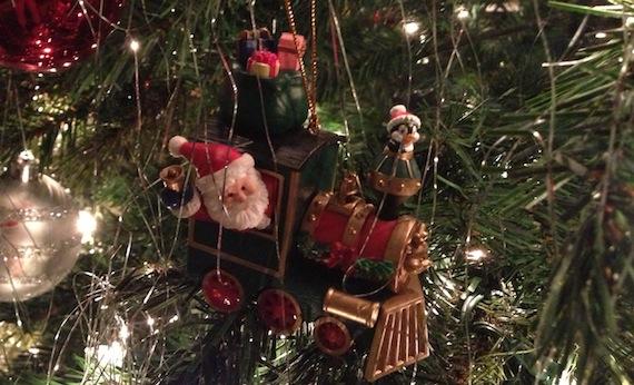 CupOfGood  - Secret Santa