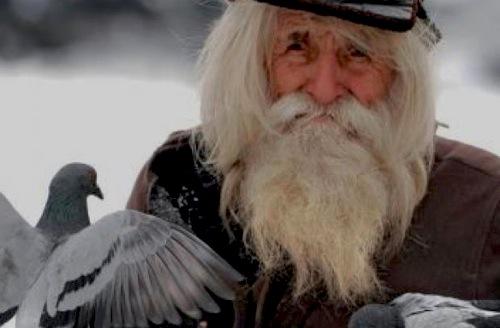 Grandpa Dobri